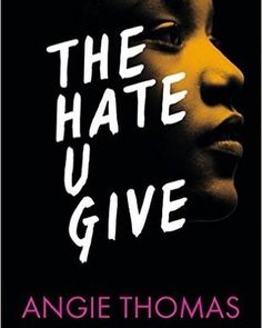 Our November book of the month is T.H.U.G. by Angie Thomas! Mocha Girls have any of you read YA novels before? Or will this be your first venture into the genre? #thehateugive #angiethomas #yafiction #youngadult #youngadultnovel #2017bestseller #bookclubread #mochagirlsread #readingismagic