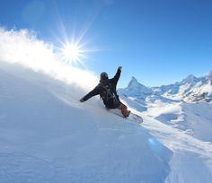 Jahr: Letzte Saison | Zermatt, Hörnligrat Highlight-Produkt der letzten Jahre: Mein Snowpulse Heli Rucksack, den ich vor drei Jahren bei euch gekauft habe! Zwar noch nie ausgelöst, aber auch so einfach gerne beim Freeriden mit dabei. Eingereicht von Florian H.