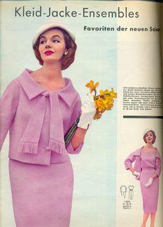BURDA MODEN 1959 2