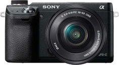 Sony NEX-6 Review Image