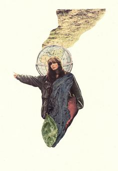 francisca pageo #franciscapageo #art #collage