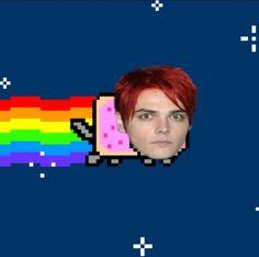 Lol Gerard Way