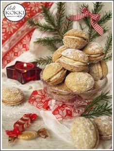 ildi KOKKI : Karácsonyi receptek