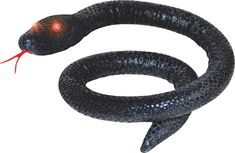Giant Realistic Rubber Snake Over 2m In Length Halloween