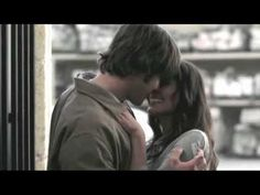 Supernatural kissing and love scenes - YouTube