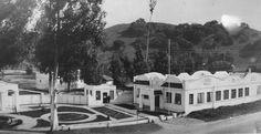 Universal Studios  1914