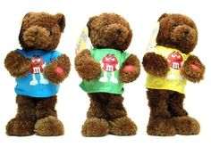 Best Quality- Chantilly Lane M Chocolate Bears 3 Asst, Price Each by Quality, http://www.amazon.com/dp/B005AXV3SU/ref=cm_sw_r_pi_dp_B46Jrb11B7QNS