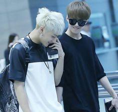 Tao and Sehunnie