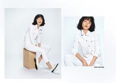 J Brand Jeans, Sweaters & Jackets 2016 Lookbook | SHOPBOP