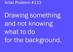 artist problems - Google Search