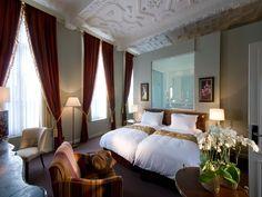 Kempinski Hotel Dukes' Palace : Condé Nast Traveler