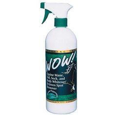 WOW!! Whitener spray