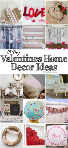 12 Valentine S Day Crafts That Will Steal Your Heart Valentine S