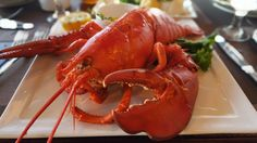 Lobster #Guam #PIC
