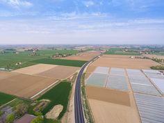 Bologna: Inaugurato lultimo lotto della Trasversale di Pianura