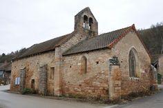 Saint-Martin-de Croix