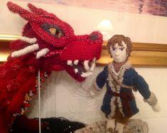 Bilbo Baggins & Smaug