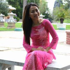 Model Kha Quỳnh