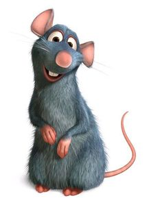 Ratatouille: (dopo Monsters & Co) il più bel film della Pixar by sisagitta, via Flickr