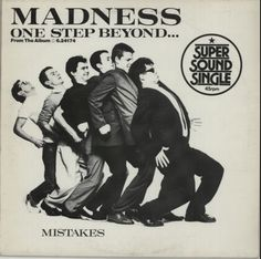 Madness,One Step Beyond,Germany,Deleted,12