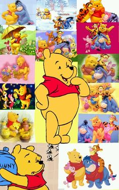 Having a baby boy or girl Winnie the pooh always works Cute Winnie The Pooh, Winne The Pooh, Winnie The Pooh Friends, Having A Baby Boy, Baby Boy Or Girl, My Little Girl, Pooh Bear, Tigger, Cute Disney Wallpaper