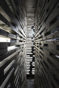 Arc / Bernaskoni | AA13 – blog – Inspiration – Design – Architecture – Photographie – Art