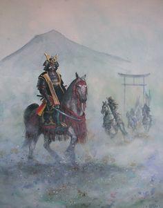 Shogun by Nordheimer