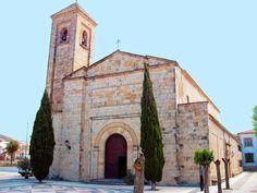 Iglesia de Santa María La Mayor Torreperojil Jaén - Buscar con Google