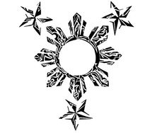 Only the best free Filipino Sun Tribal Tattoo Designs tattoo's you can find online! Filipino Sun Tribal Tattoo Designs tattoo's to print off and take to your tattoo artist. Rose Arm Tattoos, Finger Tattoos, Leg Tattoos, Sleeve Tattoos, Tatoos, Maori Tattoos, Chicano Tattoos, Eagle Tattoos, Tattoo Tod