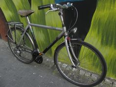 Bicicleta Gazelle Riacho - pret 900 RON Ron, Vehicles, Car, Vehicle