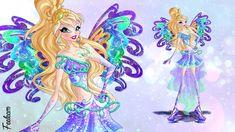 DeviantArt: More Like Com: Giselle Livix Fairy by Dragon Zodiac, Male Fairy, Chibi Sketch, Flora Winx, Cow Art, Sketch Inspiration, Art Drawings Sketches Simple, Art Images, Princess Zelda