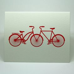 bikes are in lovey