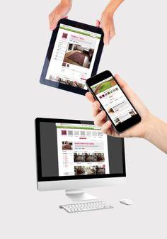 LoveOlli Responsive Website Design by Origami Penguin | Origami ...