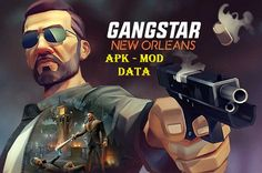 Gangstar New Orleans 1.3.0d Mod APK Data for Android Download  Gangstar it's been so long how I've not especially missed you very much at all. gangster New Orleans MOD APK NOLA which is the latest installment in the Gangstar franchise. Well its an online game and not like the Offline Vegas Game. I didn't really like it because it felt like it was trying to... http://freenetdownload.com/gangstar-new-orleans-1-3-0d-mod-apk-data-for-android-download/