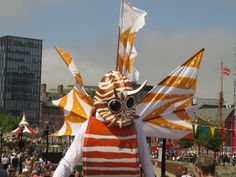#Nemo is that you??? #Liverpool #maritime and #music #festival #UK