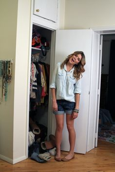 lazy day outfit - love her tumblr!!!