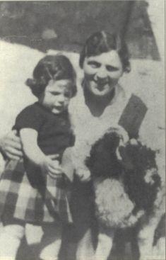 Ariane Kristeller. Bordeaux. Sadly murdered at Auschwitz on 09.25.1942. 4 years old