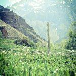 """Chhidang, Himachal Pradesh, Intia. """"Idylli on harhaa."""""""