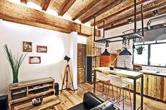 Apartment at Rambla de Raval Client: Casc Antic
