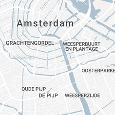 12 Must-Do Experiences in Amsterdam | An AFAR Travel Guide