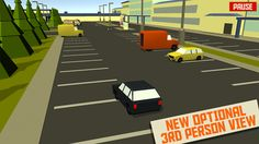 Pako - Car Chase Simulator- screenshot thumbnail