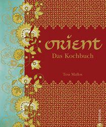 Buch - Orient. Das Kochbuch