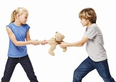 6 Ways to Teach Kids Peaceful Conflict Resolution