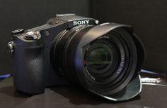 Máy ảnh zoom lớn cao cấp của Sony có giá 26,9 triệu đồng | Cafesohoa.vn - Tin tức Công nghệ & Khoa học