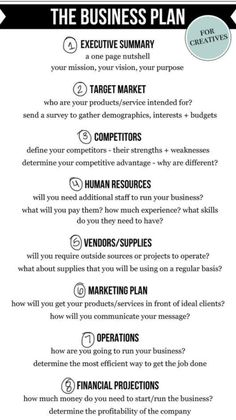 Writing A Business Plan, Business Advice, Starting A Business, Business Planning, Business Plan Outline, Successful Business, Writing Jobs, Coffee Shop Business Plan, Restaurant Business Plan