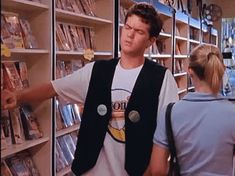 My Man, A Good Man, Pacey Witter, Dawson's Creek, Boyfriends, Pretty People, I Movie, Movies And Tv Shows, Tv Series
