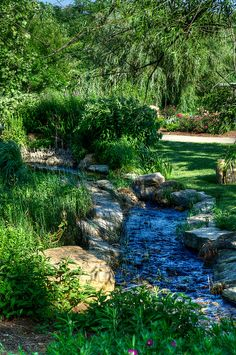 Overland Park Botanical Gardens, Overland Park, Kansas #OverlandPark  www.FulkChiropractic.com