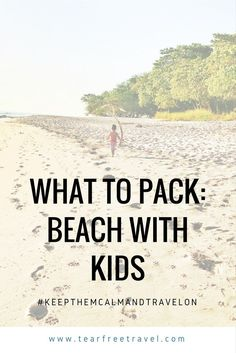 Looking for ideas of what to pack with kids at the beach? I& compiled this list of the best gear and hacks I& used to keep my kids sane at the beach. Check out this family-friendly beach tips! Click through to discover these beach must-haves! Toddler Beach, Toddler Travel, Beach Kids, Travel With Kids, Family Travel, Packing List For Vacation, Vacation Trips, Packing Tips, Family Vacations