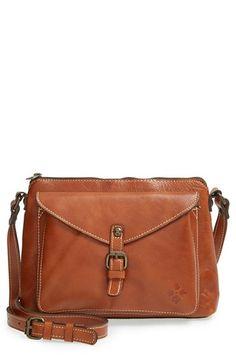 ab0e2bbcab3 Patricia Nash  Avellino  Crossbody Bag available at  Nordstrom Bolsas