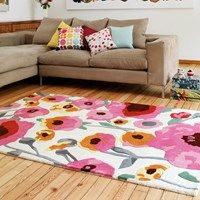 Buy Matrix Calisto Calisto White Multi Floral Wool Rug by Asiatic to save upto at TheRugShopUK with free delivery. Pink Room, Buy Rugs, Carpet Design, Rugs Online, Rugs On Carpet, Carpets, Modern Rugs, Wool Rug, Color Patterns